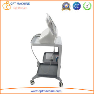 Latest Technology Skin Tightening Ultrasound Physiotherapy Machine Price pictures & photos