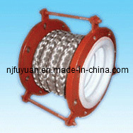 PTFE Expansion Joint Stainless Steel Shield pictures & photos