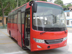30 Seater Tourist Bus Ls6760