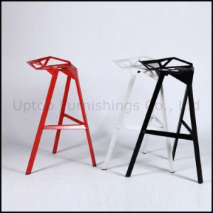 Aluminum Transformers Barstool Konstantin Stool One (SP-UBC322) pictures & photos