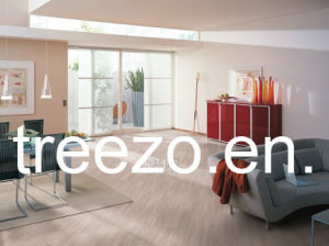 Engineered Hardwood Flooring (EHF001)