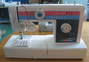 811 Multi-Function Light-Weight Household Sewing Machine