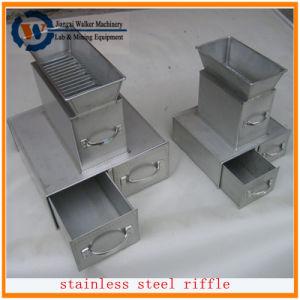 Fine Aggregate Riffle Sampler (MFQ-2)