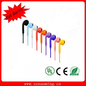 Wholesale for iPhone 4 4s / iPod Earphones Original Quality (NM-USB-1433) pictures & photos