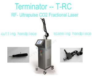 Skin Resurfaing CO2 Fractional Laser Machine