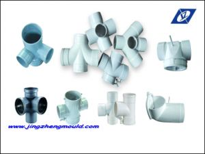 PVC Thread Adaptor Mould pictures & photos