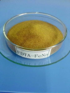 Water Soluble Fertilizer, EDTA -Fe-13% Chelated Micronutrients pictures & photos
