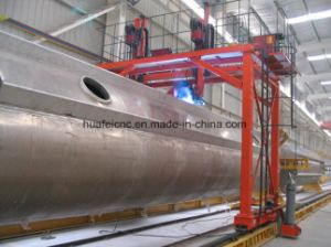 Factory Price Gantry Welding Equipment pictures & photos