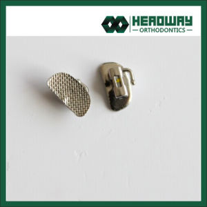 Headway Dental Buccal Tube Orthodontic Ce, ISO, FDA pictures & photos
