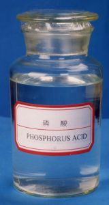 Phosphoric Acid, Phosphoric Acid Food Grade pictures & photos