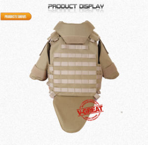 Viper Modular Plate Carrier (V-link003) pictures & photos