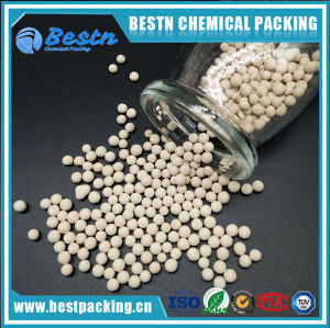 Low Price 3A Molecular Sieve for Insulating Glass Drying pictures & photos