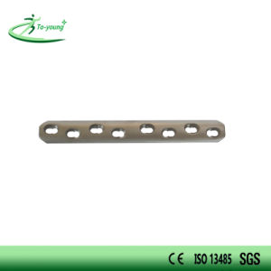 Femoral Locking Plate Broad Locking Compression Plate Orthopedic Implants pictures & photos