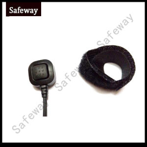 Lightweight Throat Mic for Kenwood Walkie Talkie UV-5r pictures & photos
