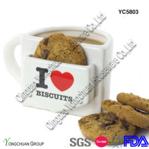 Cookie Mug pictures & photos