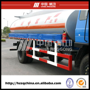 Fuel Transport Van Fuel Tanker Available pictures & photos