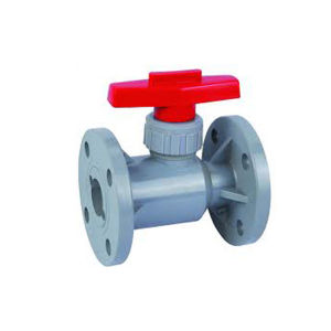 Plastic Valves Made From Shanghai, China pictures & photos