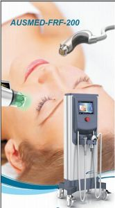 Fractional RF Skin Care Equipment / Face Lifting Beauty Equipment pictures & photos