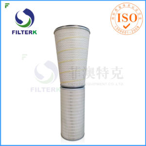 Air Intake Filter Used in Gas Turbine pictures & photos