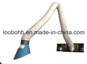 Industrial Dust Collection Arms for Multiple Welding Fume Extraction System pictures & photos