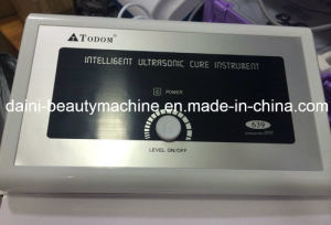 1.1MHz Ultrasonic Ultrasound Spot & Tattoo Removal Beauty Equipment pictures & photos