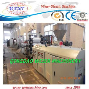 High Output of PVC Edge Banding Sheet Machinery pictures & photos