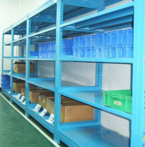 Warehouse Steel Light Pallet Rack Shelf pictures & photos