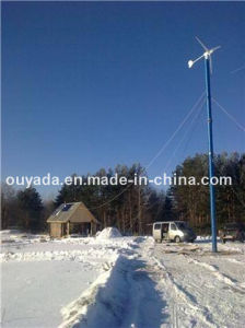 1kw Wind Turbine Generator System pictures & photos