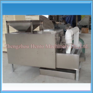 Peanut Butter Processing Machine / Peanut Half Kernel Machine pictures & photos