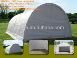 New Model Storage Tent with PVC Style on Sale pictures & photos