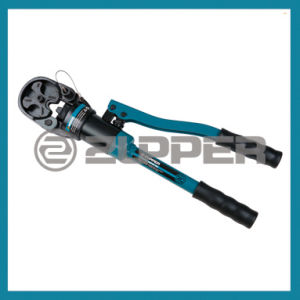 Hydraulic Hand Crimping Tool for Cable (KDG-150A) pictures & photos