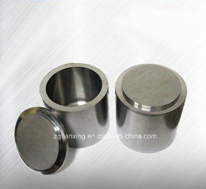 High Quality Tungsten Crucible From Tx Carbide