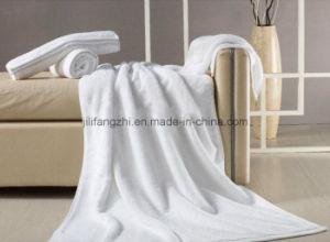 Plain Dyed Elegant 100% Cotton Bath Hotel Towel