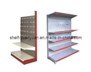 High Quality Punched Shelf (YY-26) with Best Price pictures & photos