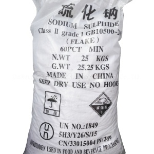 Good Quality Supplied by China Manufacturer, Sodium Sulphide/Na2s pictures & photos