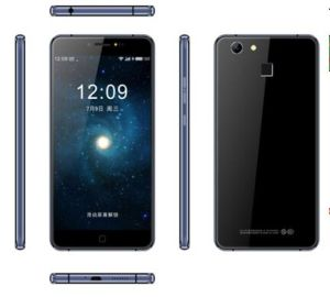 "4G Smart Phone Tdd-Lte Mobile Phone 5.0"" Screen Phone"