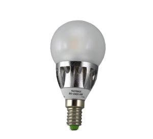 Dimmable 4W E14 Candle LED Bulb Lamp (Apollo-04)