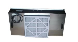 FFU Manufacturer, Supplier of HEPA Fan Filter Unit pictures & photos
