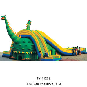 Inflatable Bouncer/Bouncy House Inflatable Castle for Kids (TY-41233) pictures & photos