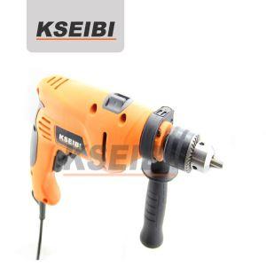 Good Performance Kseibi 700W Impact Drill for Concrete pictures & photos
