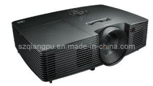 Education 3200lm, 800*600 Resolutions 3D DLP Projector (SV-613) pictures & photos