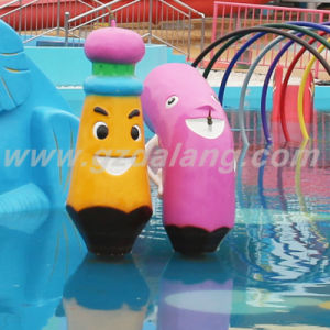 Fiberglass Pencil Water Spray (DL052) pictures & photos