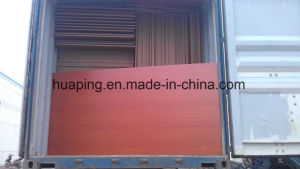 MFC/Melamine Chipboard/Chipboard pictures & photos