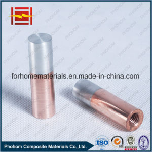 Explosive Welding Copper Aluminium Clad Plate/Sheet pictures & photos