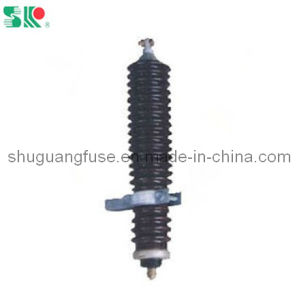 Porcelain Jacket Surge Arrester 24kv 630mm (Y5W-24, Y10W-24) pictures & photos