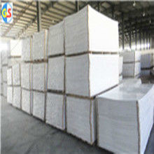 Wholesale High Density/ High Quality White and Hard PVC Foam Sheet pictures & photos