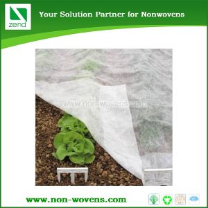 Agricultural Reinforced Edge Non Woven Fabric pictures & photos