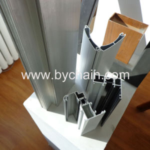 Extruded Aluminum Profile pictures & photos