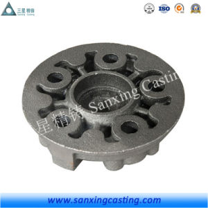 High Precision Die Casting CNC Machining Motor Frame pictures & photos