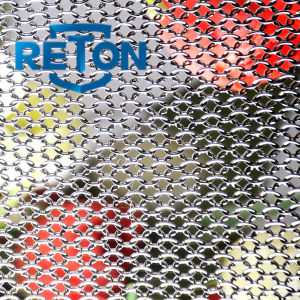 Good Quality Stainless Steel Rope Mesh
